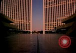Image of skyscrapers Los Angeles California USA, 1976, second 3 stock footage video 65675033253