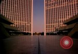 Image of skyscrapers Los Angeles California USA, 1976, second 4 stock footage video 65675033253