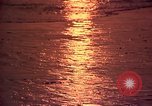 Image of sun Los Angeles California USA, 1976, second 8 stock footage video 65675033256