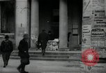 Image of newsstand Berlin Germany, 1947, second 1 stock footage video 65675033268
