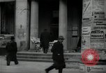 Image of newsstand Berlin Germany, 1947, second 2 stock footage video 65675033268