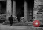 Image of newsstand Berlin Germany, 1947, second 3 stock footage video 65675033268