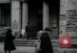 Image of newsstand Berlin Germany, 1947, second 6 stock footage video 65675033268