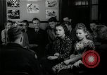 Image of German students after World War 2 Frankfurt Germany, 1946, second 11 stock footage video 65675033270