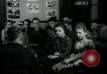 Image of German students after World War 2 Frankfurt Germany, 1946, second 12 stock footage video 65675033270