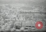 Image of industrial area Ruhr Germany, 1946, second 1 stock footage video 65675033272