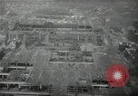 Image of industrial area Ruhr Germany, 1946, second 3 stock footage video 65675033272
