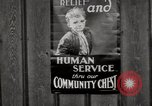 Image of community chest United States USA, 1932, second 7 stock footage video 65675033281