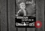 Image of community chest United States USA, 1932, second 10 stock footage video 65675033281