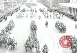 Image of parade Washington DC USA, 1933, second 6 stock footage video 65675033285