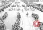 Image of parade Washington DC USA, 1933, second 8 stock footage video 65675033285