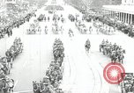 Image of parade Washington DC USA, 1933, second 9 stock footage video 65675033285