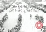 Image of parade Washington DC USA, 1933, second 10 stock footage video 65675033285