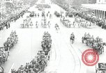 Image of parade Washington DC USA, 1933, second 11 stock footage video 65675033285