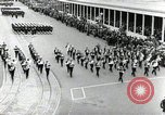 Image of parade Washington DC USA, 1933, second 5 stock footage video 65675033286