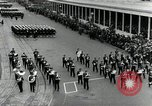 Image of parade Washington DC USA, 1933, second 9 stock footage video 65675033286