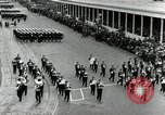 Image of parade Washington DC USA, 1933, second 10 stock footage video 65675033286