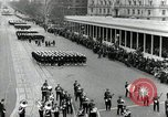 Image of parade Washington DC USA, 1933, second 12 stock footage video 65675033286