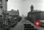 Image of parade Washington DC USA, 1933, second 5 stock footage video 65675033287