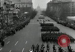 Image of parade Washington DC USA, 1933, second 10 stock footage video 65675033287