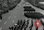 Image of parade Washington DC USA, 1933, second 12 stock footage video 65675033287