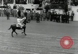 Image of inaugural parade Washington DC USA, 1933, second 9 stock footage video 65675033291