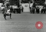 Image of inaugural parade Washington DC USA, 1933, second 11 stock footage video 65675033291
