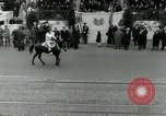 Image of inaugural parade Washington DC USA, 1933, second 12 stock footage video 65675033291
