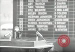 Image of Dwight D Eisenhower Iowa United States USA, 1953, second 2 stock footage video 65675033292