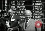 Image of Dwight D Eisenhower Iowa United States USA, 1953, second 2 stock footage video 65675033293