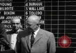 Image of Dwight D Eisenhower Iowa United States USA, 1953, second 4 stock footage video 65675033293