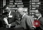 Image of Dwight D Eisenhower Iowa United States USA, 1953, second 7 stock footage video 65675033293