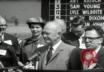 Image of Dwight D Eisenhower Iowa United States USA, 1953, second 11 stock footage video 65675033293