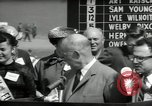 Image of Dwight D Eisenhower Iowa United States USA, 1953, second 12 stock footage video 65675033293