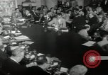 Image of Army McCarthy Hearings United States USA, 1954, second 6 stock footage video 65675033294
