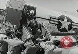 Image of dignitaries Ankara Turkey, 1953, second 5 stock footage video 65675033298