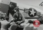 Image of dignitaries Ankara Turkey, 1953, second 6 stock footage video 65675033298