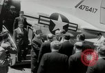 Image of dignitaries Ankara Turkey, 1953, second 10 stock footage video 65675033298