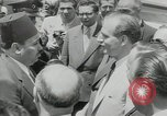 Image of dignitaries Ankara Turkey, 1953, second 11 stock footage video 65675033298