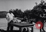 Image of Ernesto Che Guevara Cuba, 1960, second 2 stock footage video 65675033306
