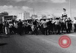 Image of Fidel Castro Havana Cuba, 1960, second 9 stock footage video 65675033308