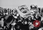 Image of Fidel Castro Cuba, 1960, second 11 stock footage video 65675033309