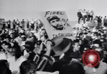 Image of Fidel Castro Cuba, 1960, second 12 stock footage video 65675033309