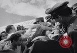 Image of Fidel Castro soon after taking power Cuba, 1959, second 8 stock footage video 65675033310