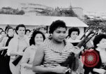 Image of Fidel Castro Havana Cuba, 1960, second 11 stock footage video 65675033312