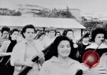 Image of Fidel Castro Havana Cuba, 1960, second 12 stock footage video 65675033312
