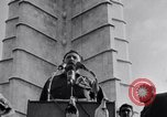 Image of Fidel Castro Havana Cuba, 1960, second 3 stock footage video 65675033315