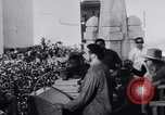 Image of Fidel Castro Havana Cuba, 1960, second 10 stock footage video 65675033315