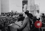 Image of Fidel Castro Havana Cuba, 1960, second 11 stock footage video 65675033315