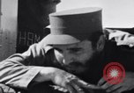 Image of Fidel Castro Havana Cuba, 1960, second 9 stock footage video 65675033317